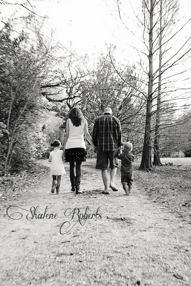 P Family Photo Shoot | Faith and Composition