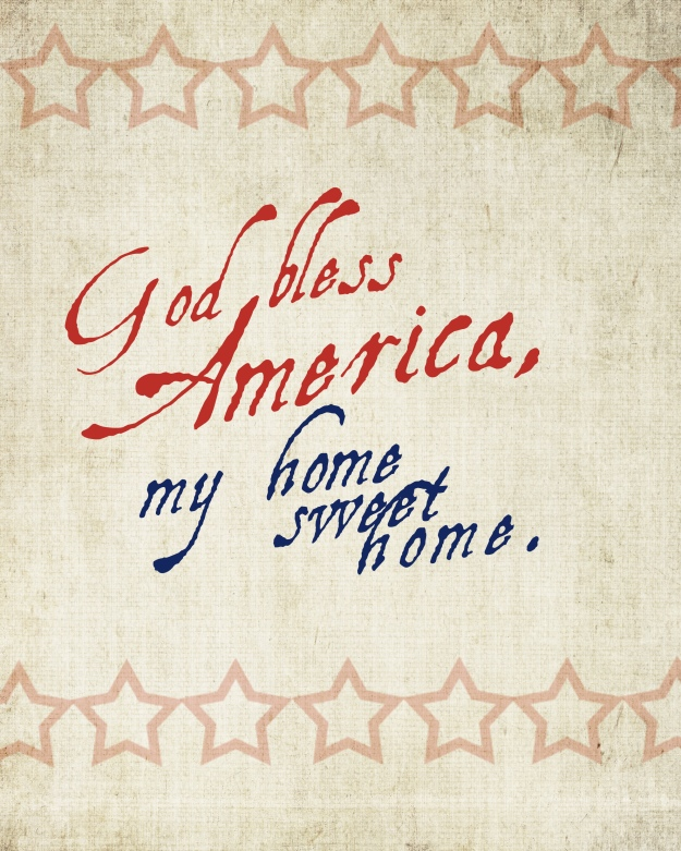 Free Fourth of July Printable | Faith and Composition