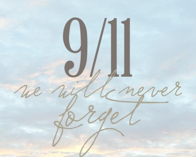 September 11 | Faith & Composition