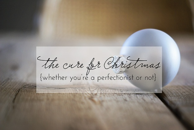 The Cure for Christmas | Faith and Composition