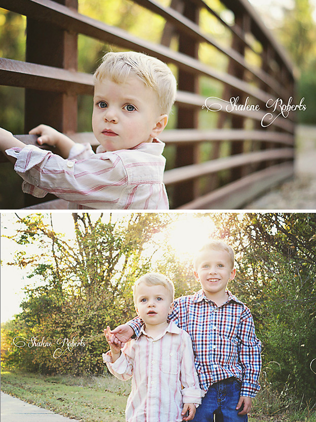 A family photo mini session | Faith and Composition