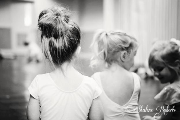 Ballet | Faith and Composition