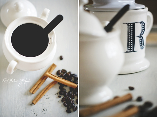 The Perfect Afternoon Pick-me-up, perfecting the pour-over method | Faith and Composition