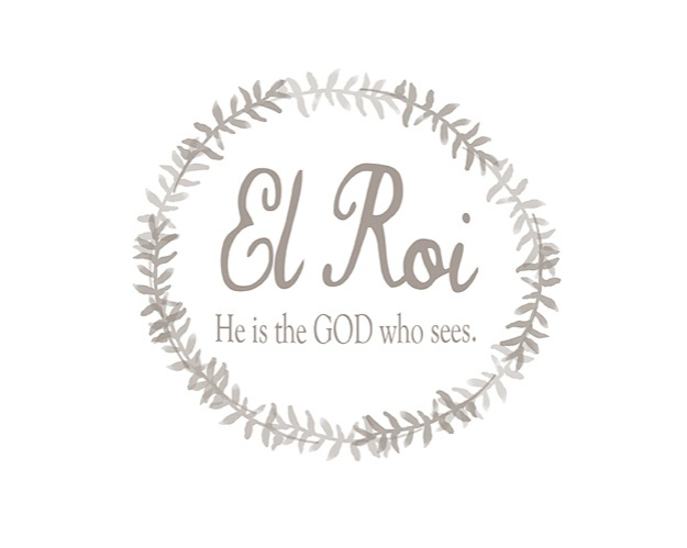 Free Printable, He is the God Who Sees | Faith and Composition