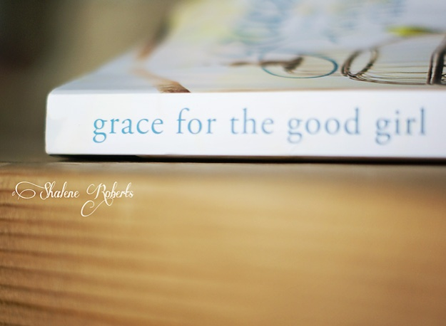 A Reading Group with Faith and Composition | Reading Emily Freeman's Grace for the Good Girl