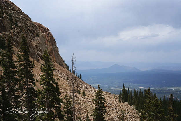 Colorado and the Majesty of God | Faith and Composition